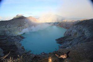 Paket Wisata Bromo - Malang - Kawah ijen Tour 3H/2M