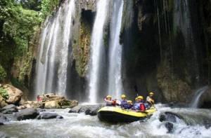 Paket Wisata Bromo Tour Rafting Pekalen 3H/2M